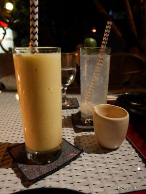 Three Monkeys Sanur Restaurant