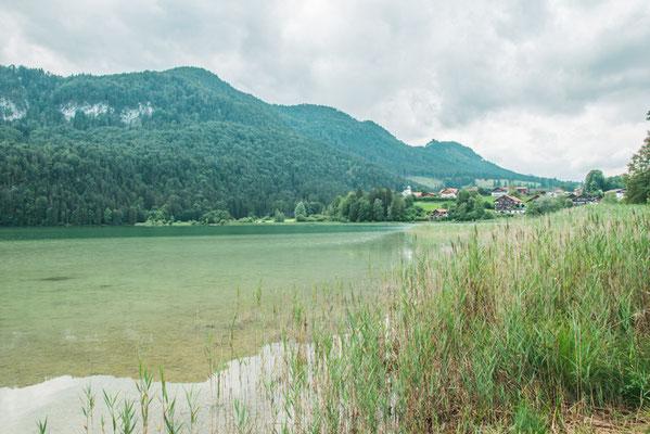 Weissensee im Allgäu