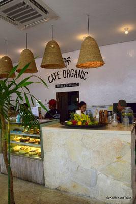 Cafe Organic