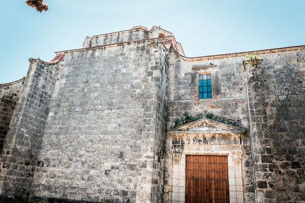 Santo Domingo, Dominikanische Republik