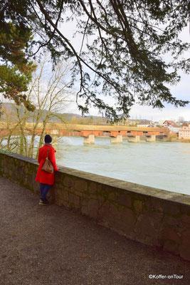 Brücke in Bad Säckingen