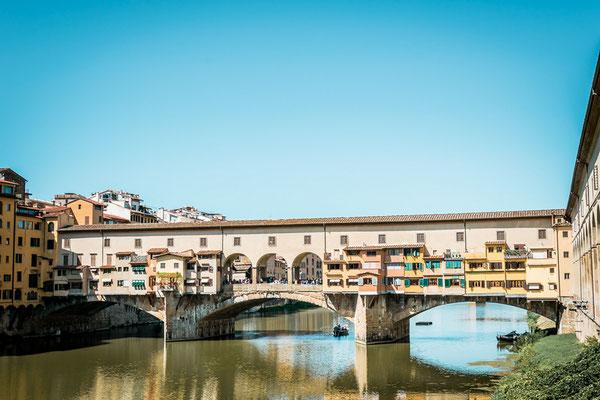 Florenz, Toskana, Italien