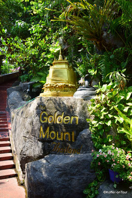 Golden Mount Tempel