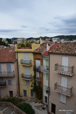 Cannes in Frankreich
