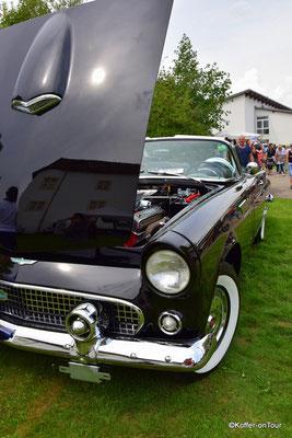 Ford Thunderbird 50er Jahre