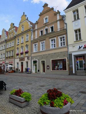 Oppeln in Polen