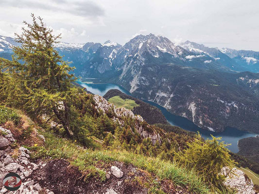 Berchtesgadener Nationalpark