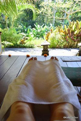 Wellness in Ubud