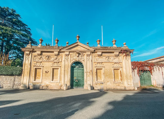 Versteckte Sehenswürdigkeiten in Rom