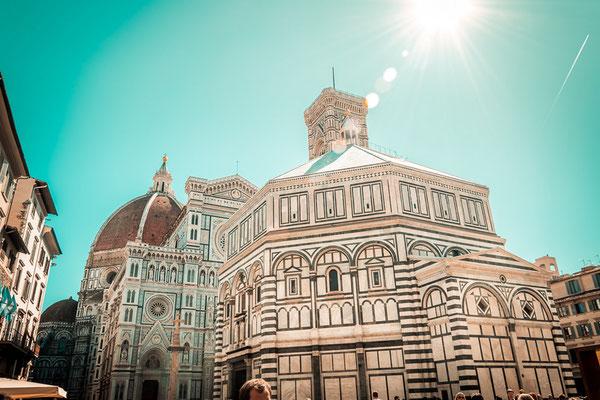 Duomo in Florenz