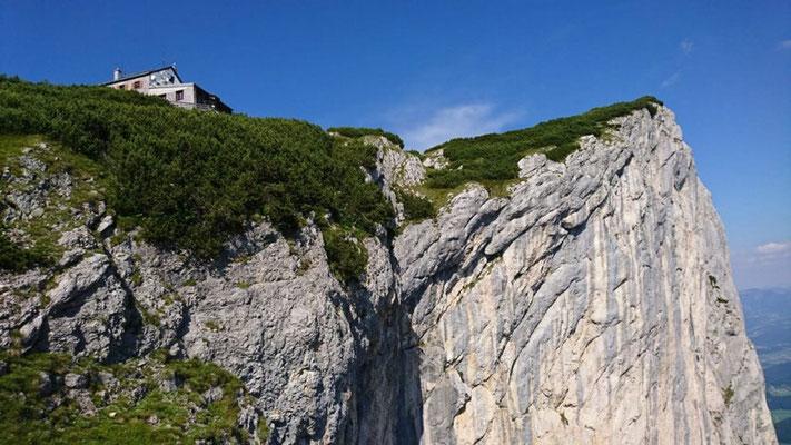 Berchtesgadener Land in Deutschland