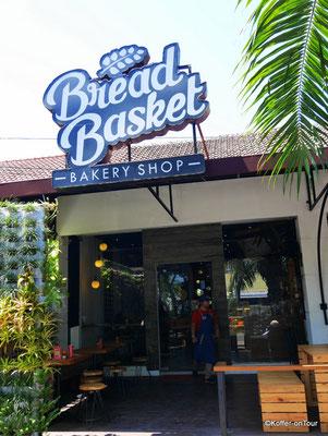Bread Basket Sanur