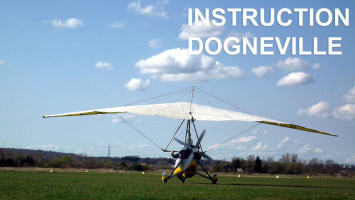 Instruction Dogneville