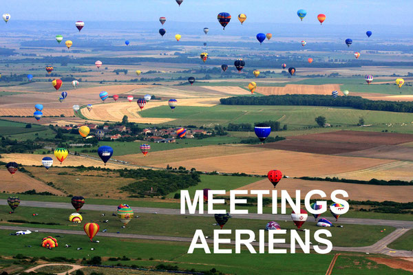 Meetings aériens