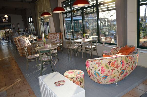 Das Cafe Restaurant Gruene Wiese