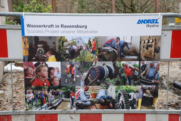 Bild: Dr. Dietmar Hawran - Bürgerforum Altstadt Ravensburg e.V.