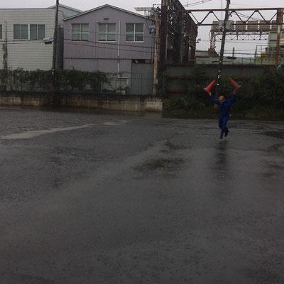 台風19号大金運輸