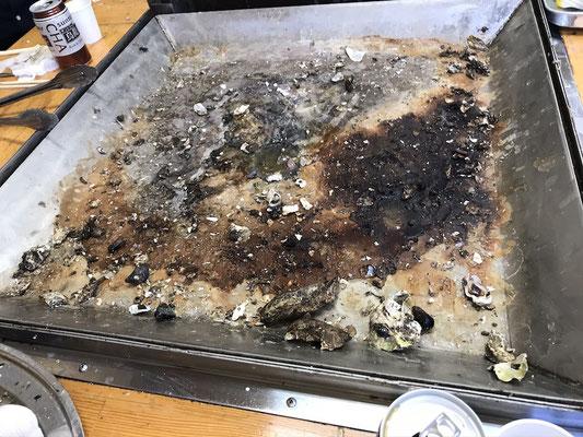松島牡蠣食べ放題