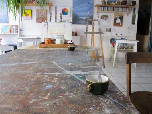 Atelier de Didier Goguilly