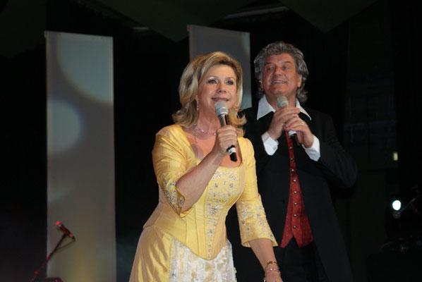 Marianne und Michael, Stadthalle Waldshut, 2009
