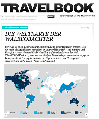Travelbook.de, 2014 (Bild: Travelbook.de)