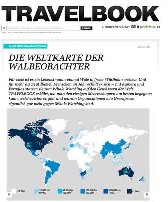 Travelbook.de, 2014 (Bild: Travelbook.de)