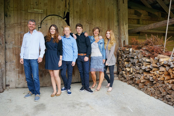 Familien-Shooting, 2016