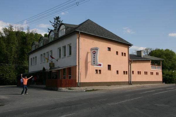 Geheimtipp: Pension Marika in Budimir