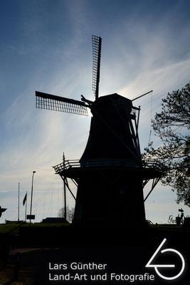 Garnwerd - Niederlande