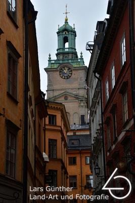 Stockholm - Schweden