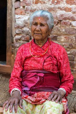 Bungamati – Khokhana