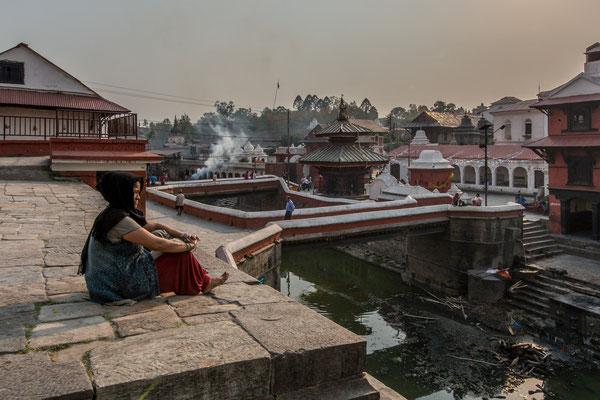 Kathmandu, Pashupathinath