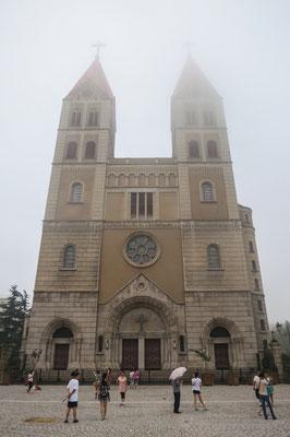 Qingdao, St-Michaelkirche