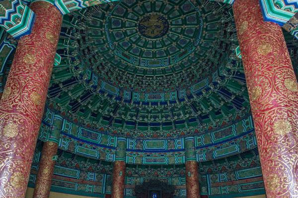 Peking, Tian Tan (Himmelstempel)
