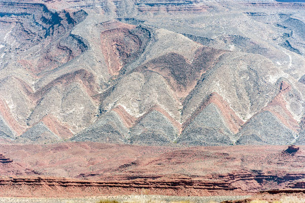 Bei Mexican Hat