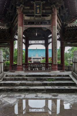 Xi'an, Grosse Moschee