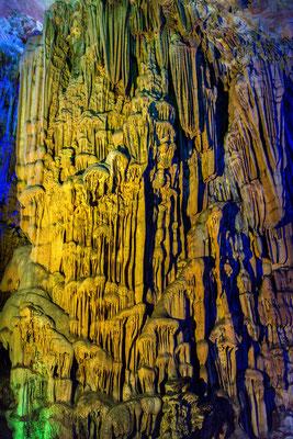 Guilin, Schilfrohrflötenhöhle
