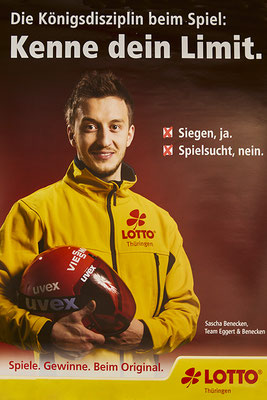 Anti Spielsucht Lotto Thüringen