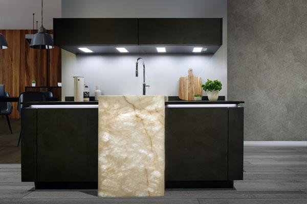 Küchenfotografie