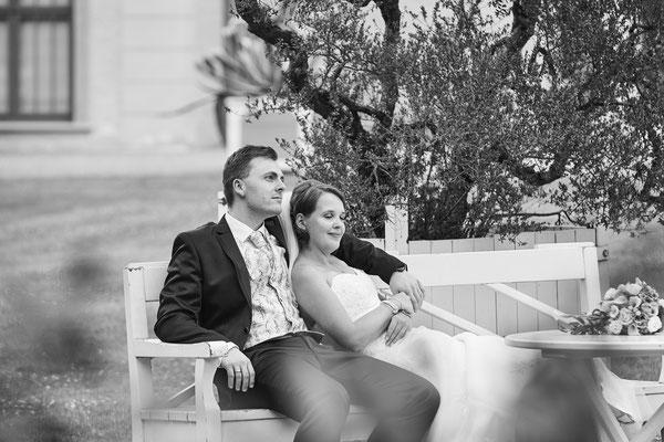 Hochzeit fotografieren