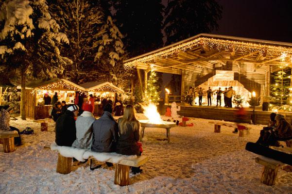 Advent inMayrhofen