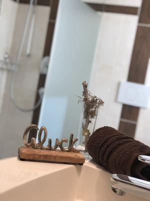 Appartement Penken Badezimmer