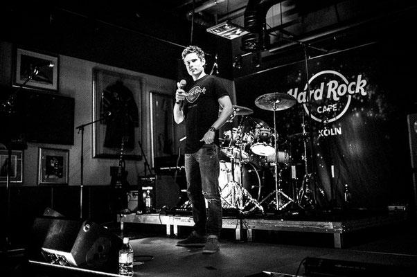 Hard Rock Rising 2015 - Fotocredit: Roman Tripler