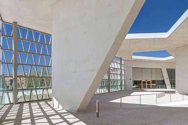 Foto del Colegio Alemán de Madrid