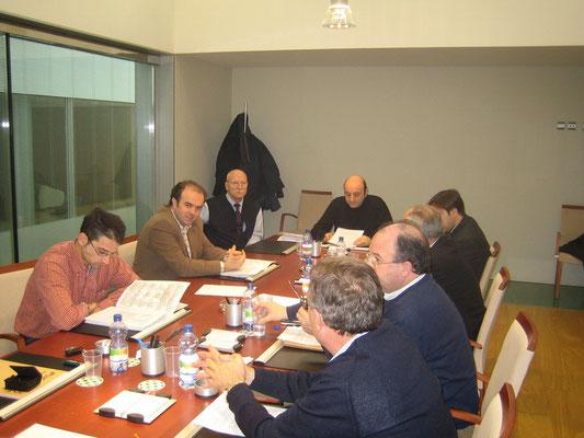 Junta de Gobierno Albacete