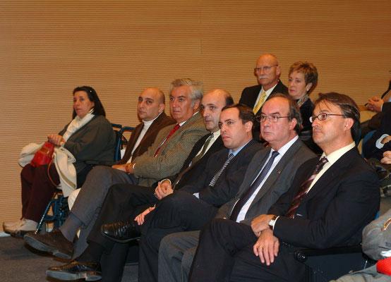 Jornada Jueces-Colegio sobre LOE