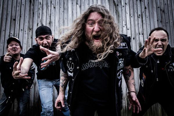 Tyson Metal Band