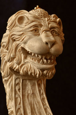 der König der Löwen - Violworks