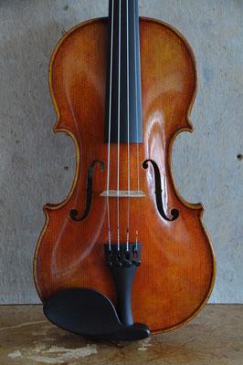 Strad Geige - Violworks