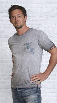 T-Shirt mit Turmalin